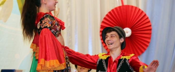 """""""Мэрцишор-2019"""": песни, танцы и спектакли"""