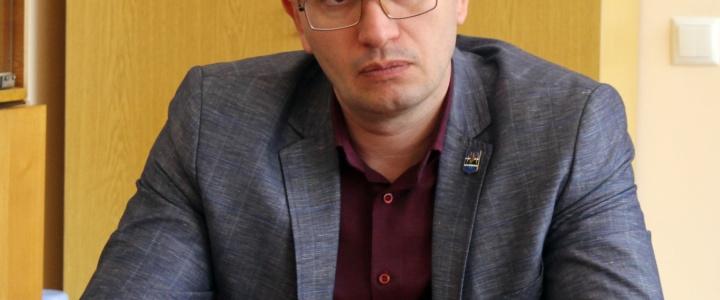 Вопросы казачества обсудили в госадминистрации