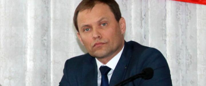 Вячеслав Фролов подвёл итоги деятельности госадминистрации за 2018 год