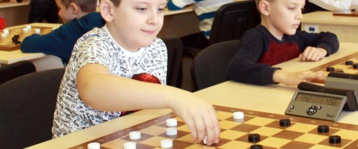 В Рыбнице определили лучших шашистов Приднестровья