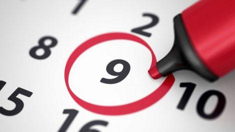 9 марта объявлено неучебным днём