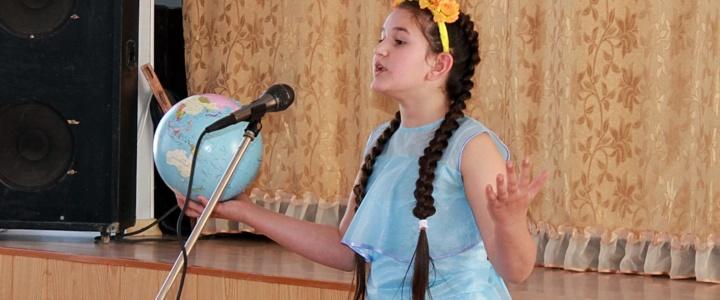 В Рыбнице стартовал конкурс чтецов и поэтов