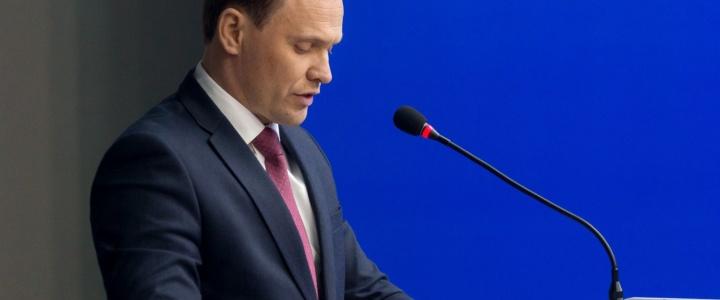 Вячеслав Фролов сообщил о формировании жилищно-строительного кооператива