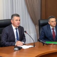 Глава госадминистрации принял участие в селекторном совещании Президента