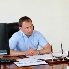 Глава госадминистрации провёл приём граждан
