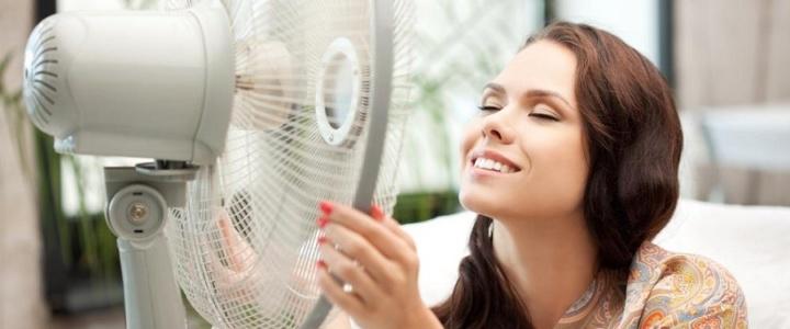Правила безопасности в жаркую погоду