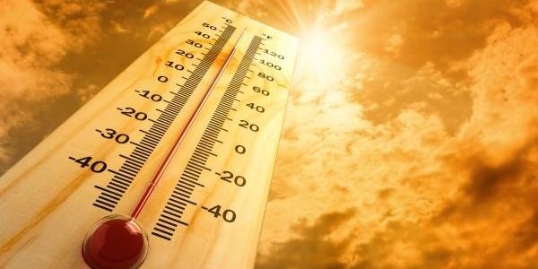 По республике ожидается повышение температуры воздуха