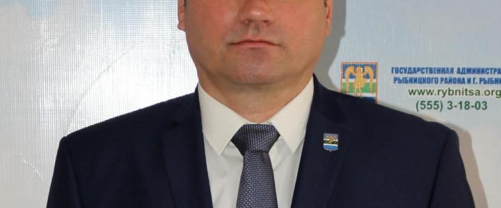 Главой госадминистрации назначен Виктор Тягай