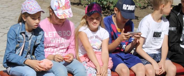 Специально созданная комиссия проверила работу детских лагерей