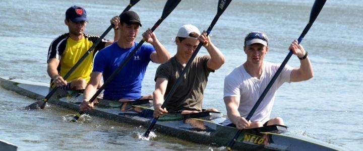 В Рыбнице состоялся чемпионат по гребле на байдарках и каноэ