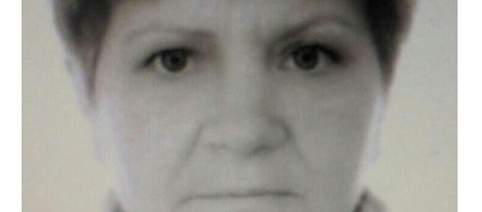 Пропавшая женщина найдена