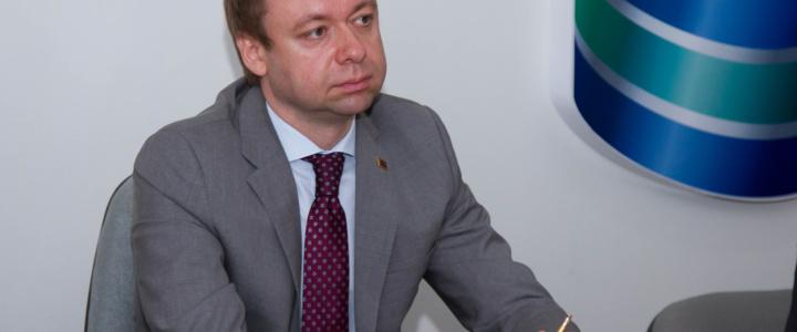 Председатель Правительства находится с рабочим визитом в Рыбнице