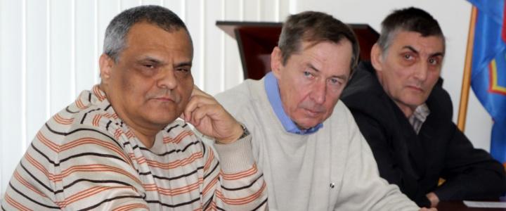 Представители ОНФ посетили Рыбницу