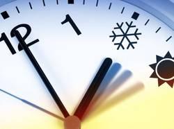 Приднестровье переходит на зимнее время