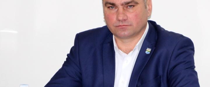 Виктор Тягай провёл аппаратное совещание
