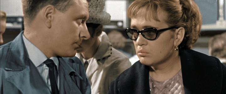 Выходные в Рыбнице: фестиваль советского кино и вечер танцев