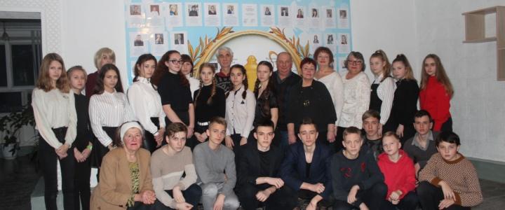 В Рыбнице прошло мероприятие, посвящённое памяти жертвам Холокоста «Помнить нельзя повторить»