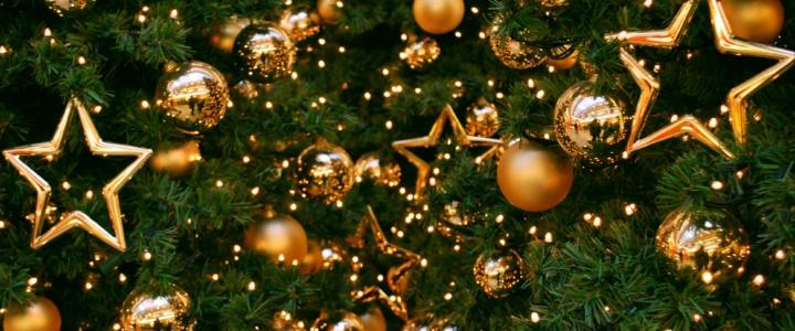 Поздравление главы госадминистрации с Новым годом и Рождеством Христовым