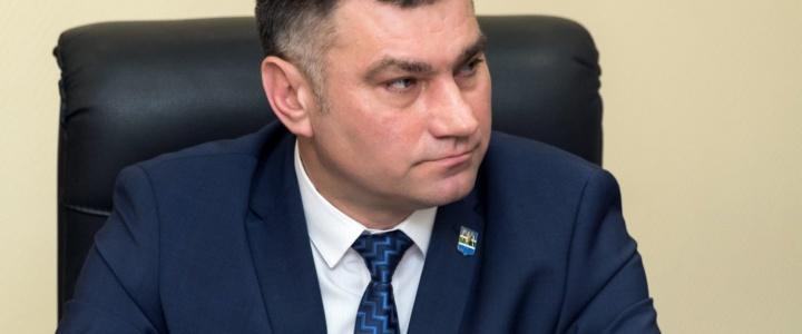 Глава госадминистрации отчитался об основных результатах деятельности по итогам 2019 года