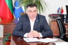 Глава госадминистрации обсудил с руководством крупных промышленных предприятий возможность приобретения поливомоечной машины для города