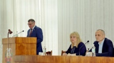 Сессия горрайсовета: отчёт главы за 2019 год и принятие бюджета на 2020 год