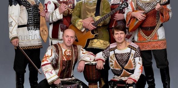 Брянский ансамбль «Ватага» выступит в Рыбнице