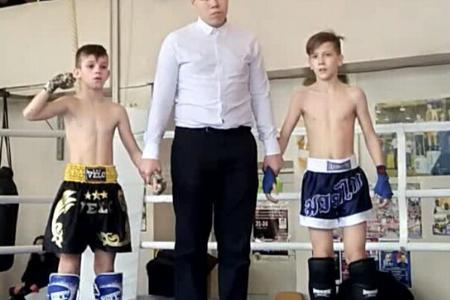 Определены победители Открытого чемпионата и первенства Рыбницы по кикбоксингу WAKO