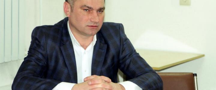 Виктор Тягай провёл заседание Оперативного штаба