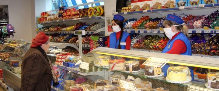 Деятельность торговых объектов проверяет межведомственная комиссия