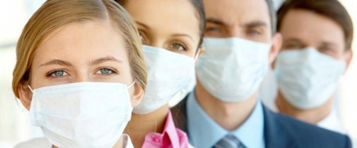 ВОЗ рассказала, как правильно носить медицинские маски