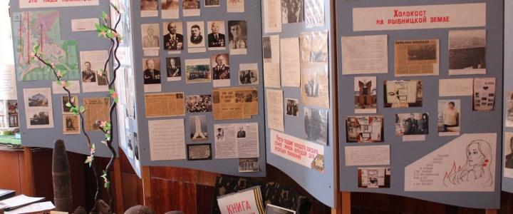 Учащиеся школы № 3 собирают материалы об истории родного края и Великой Отечественной войны