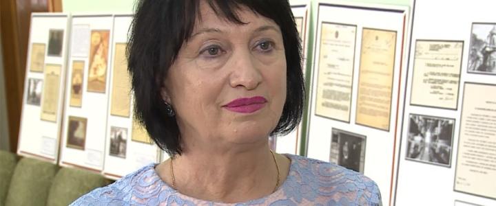 17 марта газета «Приднестровье» проведёт «Прямую линию» с Зинаидой Тодорашко