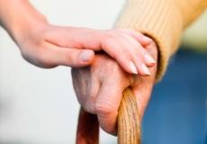 В Рыбнице пожилым людям оказывают помощь на дому
