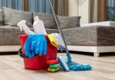 Советы по дезинфекции дома на время пандемии