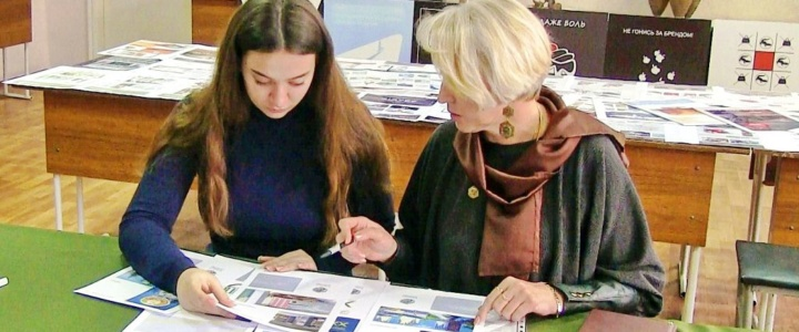 Рыбницкие дизайнеры готовят проекты по преображению города