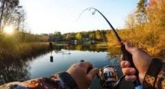 С 15 апреля рыбалка временно под запретом