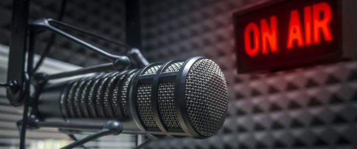 Поздравление главы госадминистрации с Днём радио и всех отраслей связи