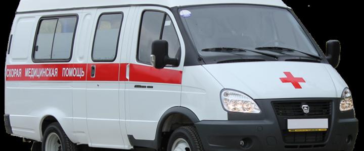 В Рыбнице появится новый автомобиль скорой помощи