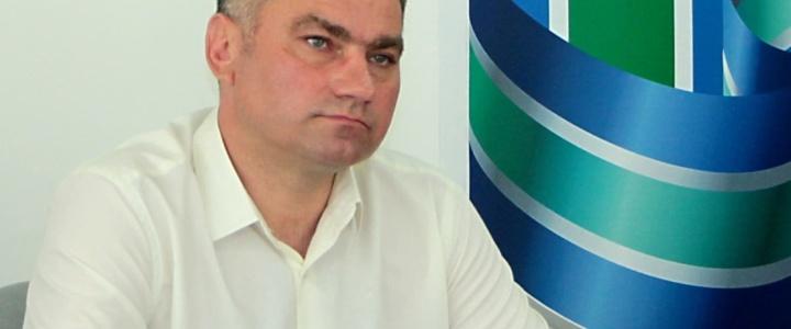 Виктор Тягай провёл оперативное совещание