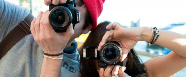 Газета «Приднестровье» открывает новый проект «Фото недели»