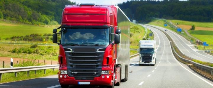 Сезонное ограничение движения грузовых транспортных средств