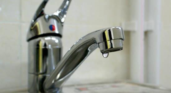 В микрорайоне Вальченко временно отключат горячую воду
