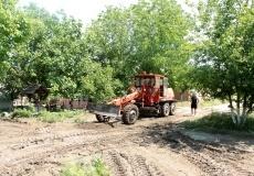 Правительство выделило Рыбницкому району средства на ликвидацию последствий стихии