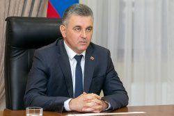 Глава госадминистрации принял участие в расширенном совещании Президента с руководителями органов государственной власти и управления