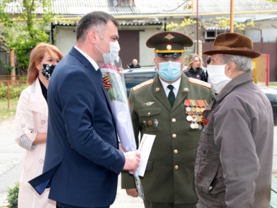 Ветераны (9)