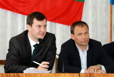 Встреча с министром (13)