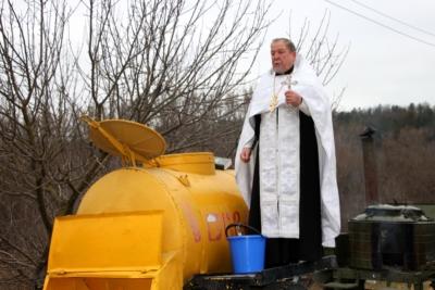 Крещение (11)