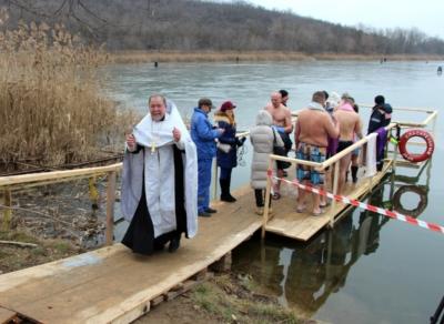 Крещение (13)